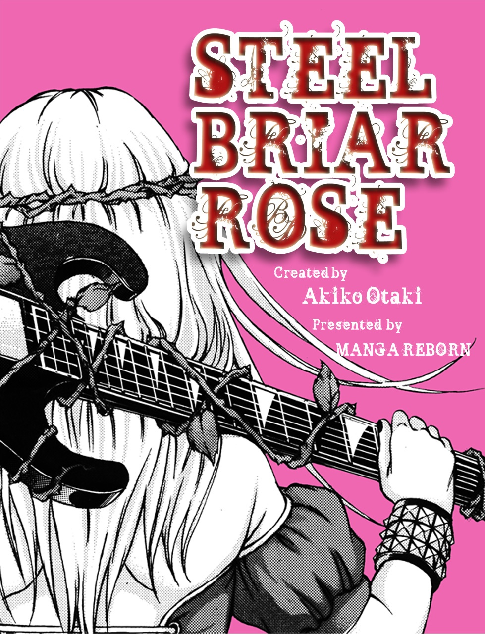 Steel Briar Rose