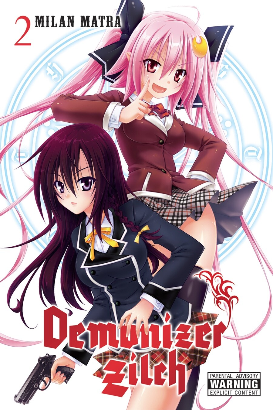 Demonizer Zilch 2