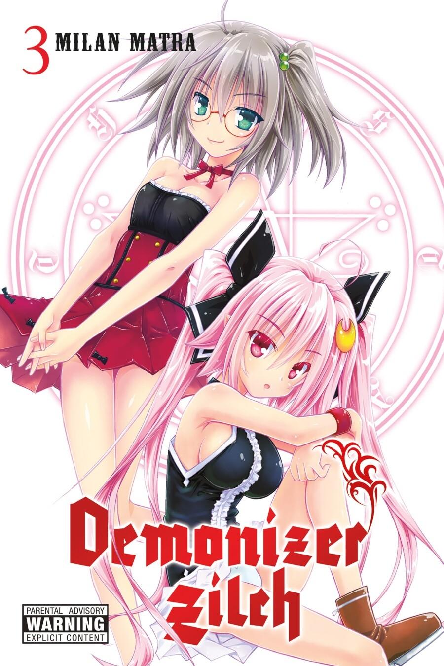 Demonizer Zilch 3