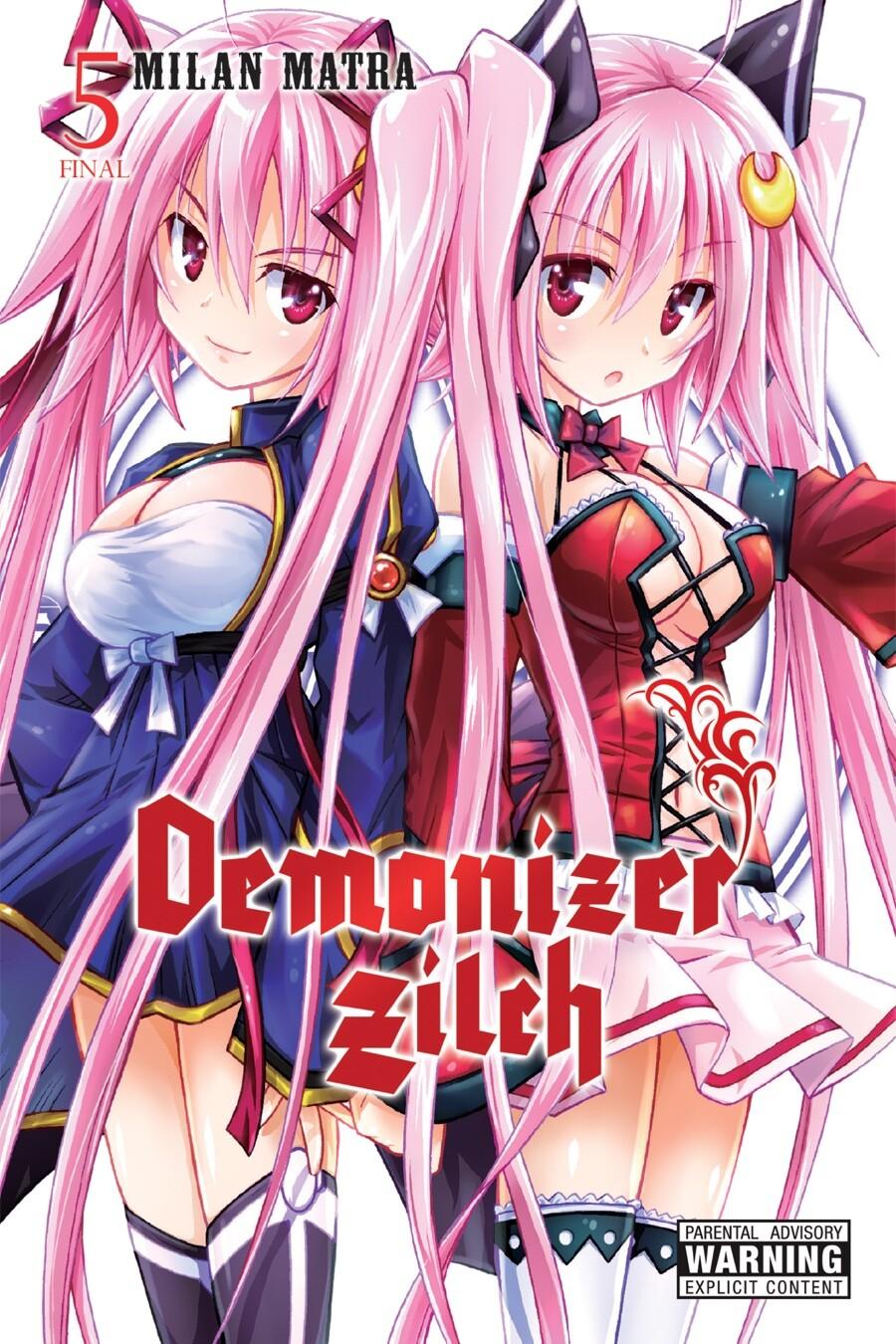 Demonizer Zilch 5