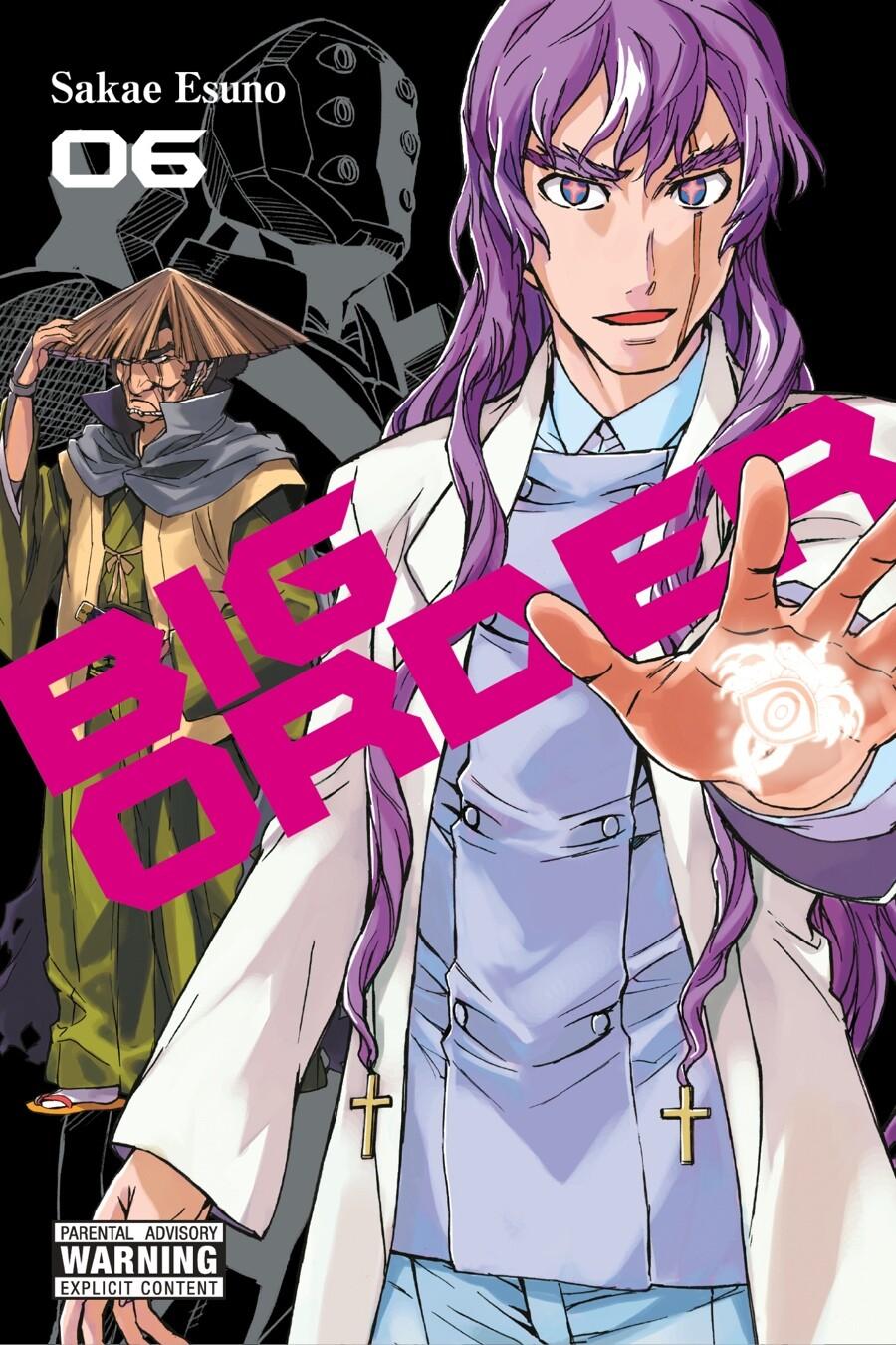 Big Order 6