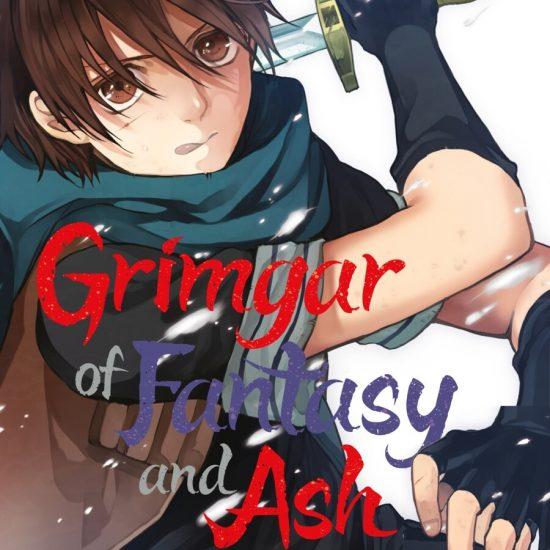 Grimgar of Fantasy and Ash 1