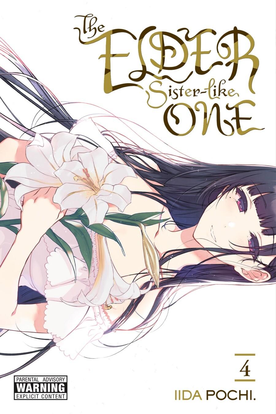 The Elder Sister-Like One 4