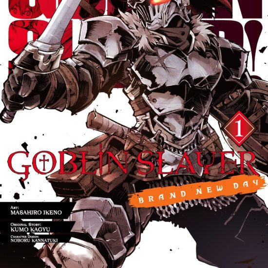 Goblin Slayer: Brand New Day 1